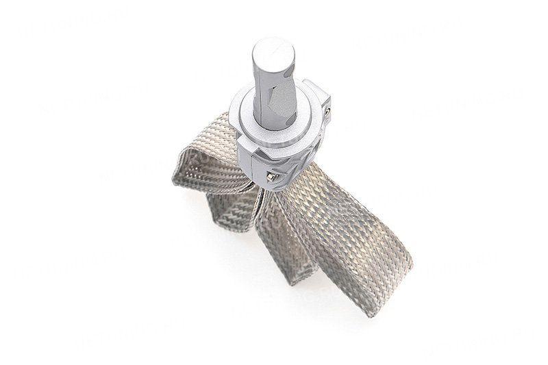 Светодиодные лампы 5s с гибким радиатором