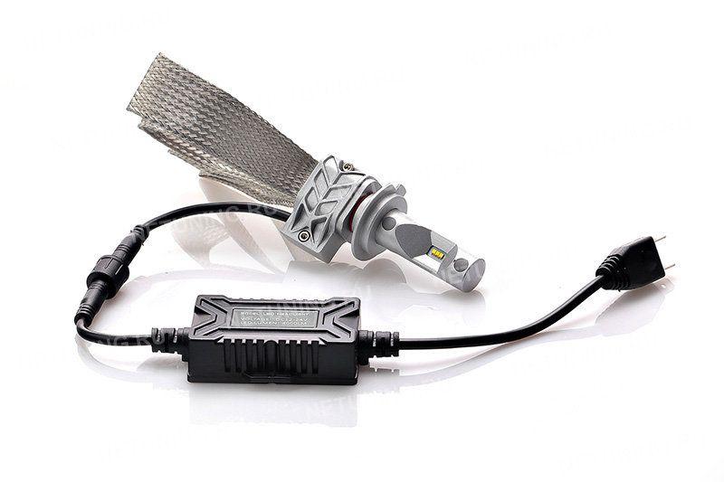 Драйвер светодиодных ламп 5s