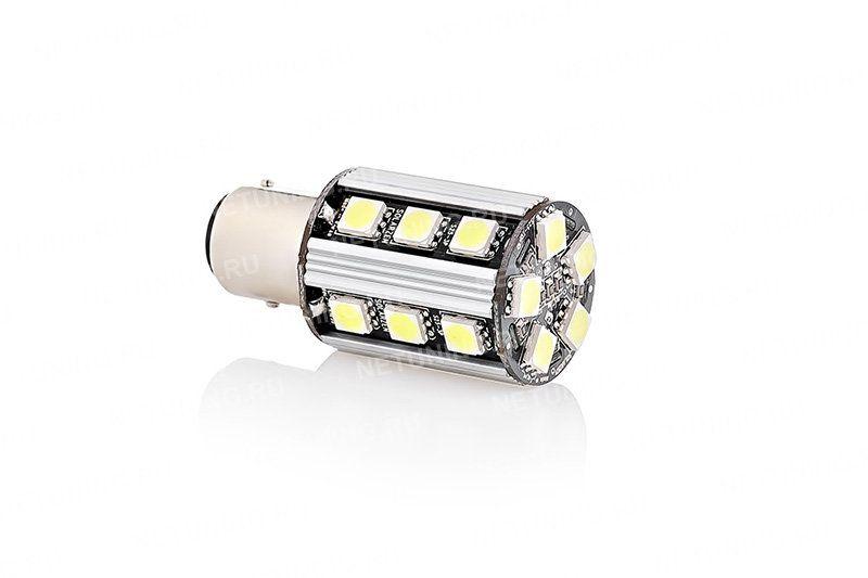 Автомобильная лампа Solarzen P21/5W-20s54