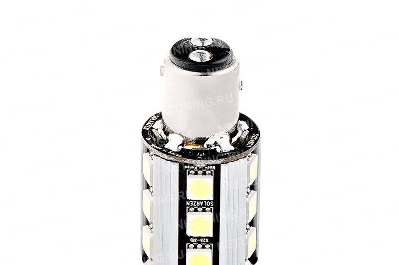 Светодиодная лампа Solarzen P21/5W-20s54