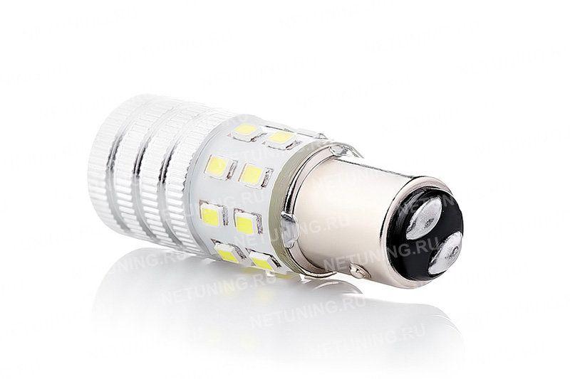 Светодиодная лампа P21/5W-21s35hp