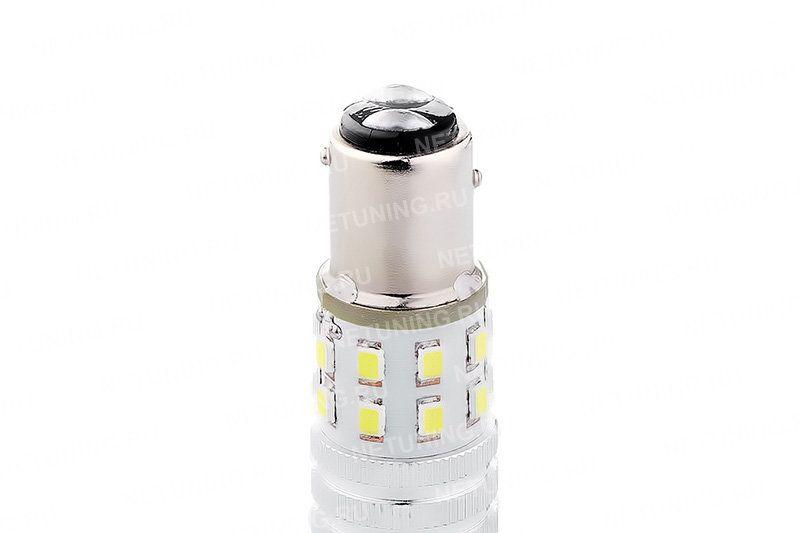 Автомобильная светодиодная лампа P21/5W-21s35hp