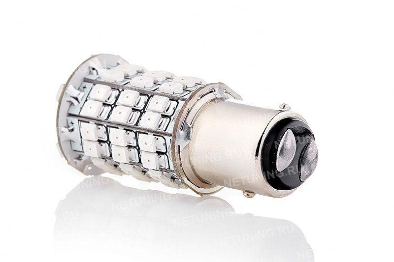 В лампе P21/5W-60s35 установлен стабилизатор тока