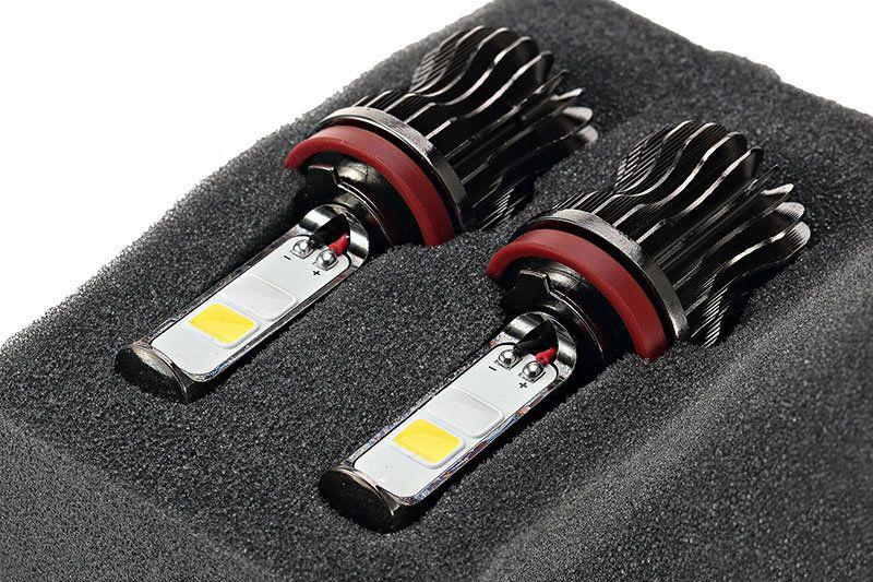 Светодиодная лампа MoonLight 18W имеет надежную упаковку