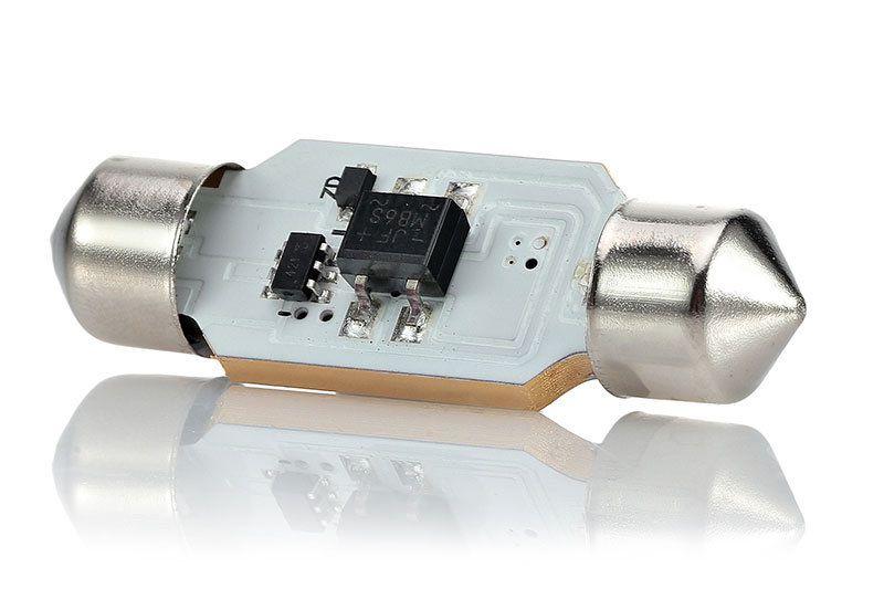 Светодиодная лампа MoonLight F-3CSP36 с дравйвером