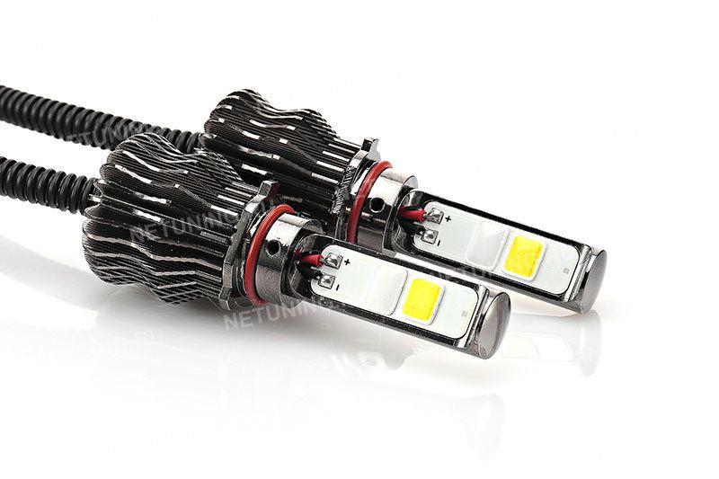 Комплект светодиодных ламп MoonLight P13W-18W