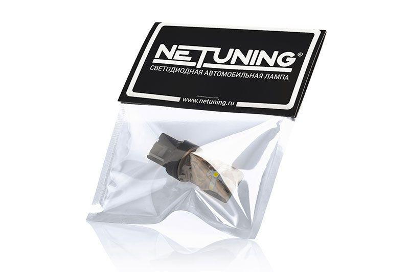 Лампа в упаковке netuning
