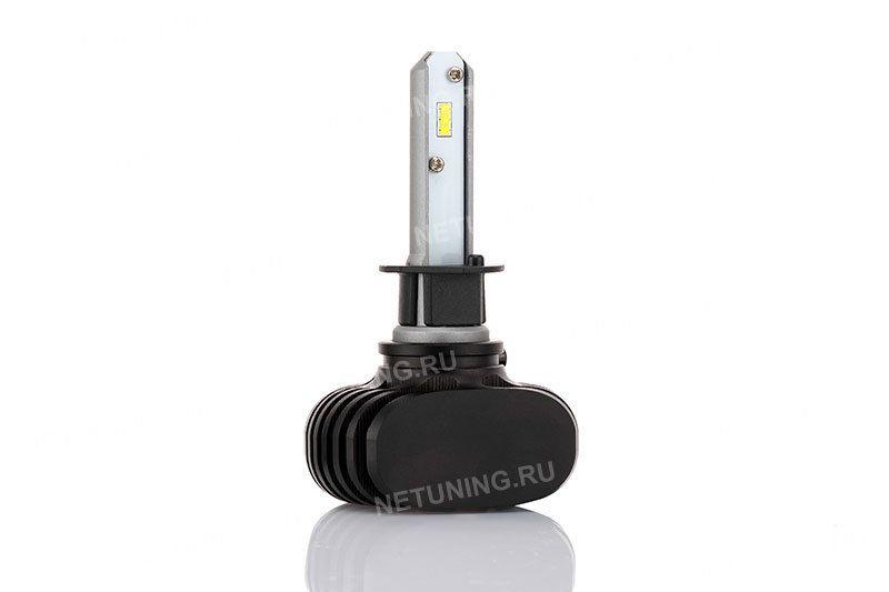 Светодиодная лампа h1 S1 без активного охлаждения