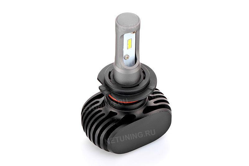 Светодиодная лампа S1 со стабилизатором тока