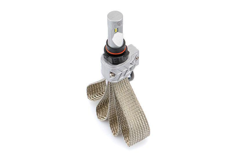 Светодиодная лампа p13w вместо галогенки