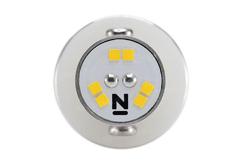 Передняя плата лампочки W16W-LP