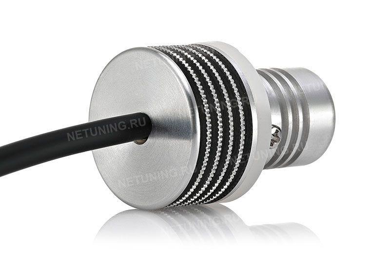 Алюминиевый радиатор W21W-LP