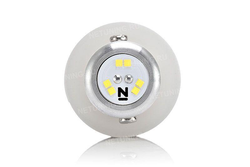 Передняя плата лампочки W21W-LP