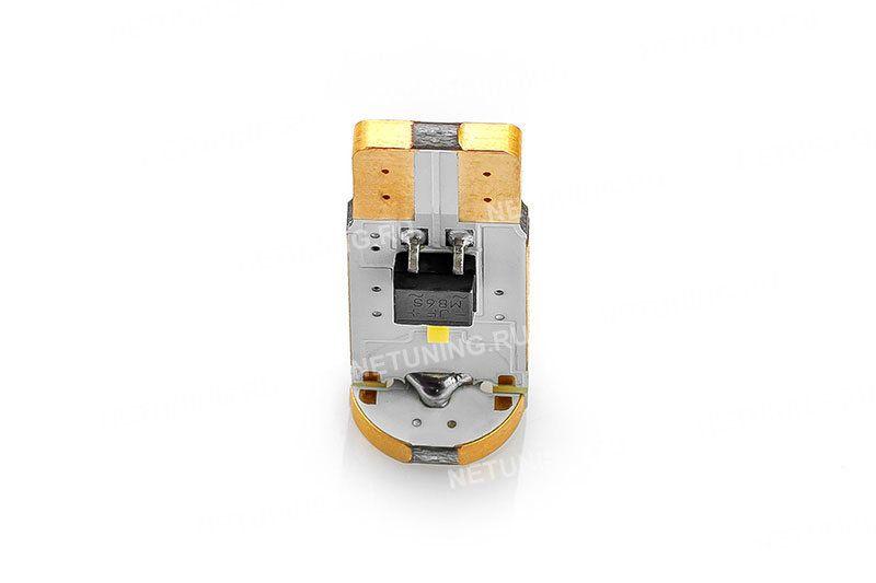 Светодиодная лампа SUNiCO W5W-3CSP цоколь