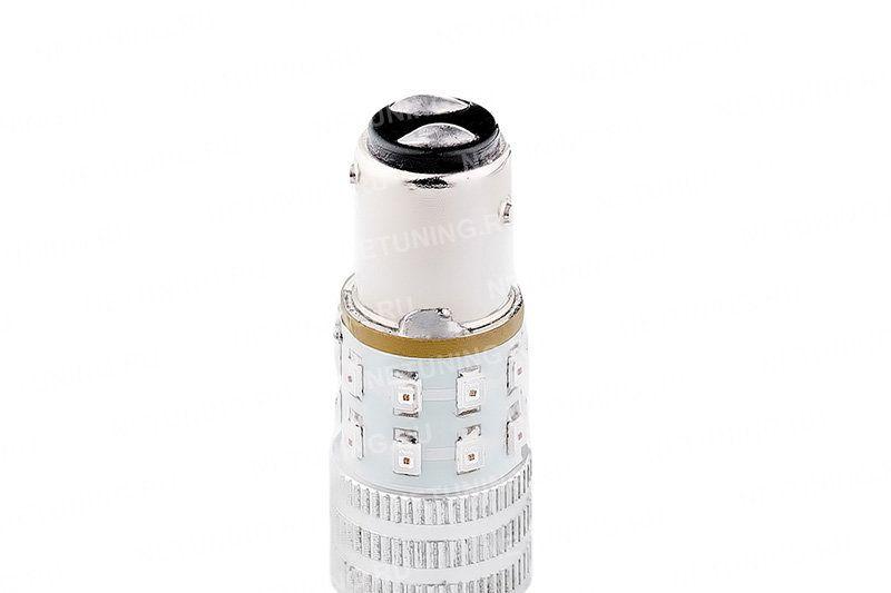 Светодиодная лампа PR21/5W-21s35hp в алюминиевом корпусе