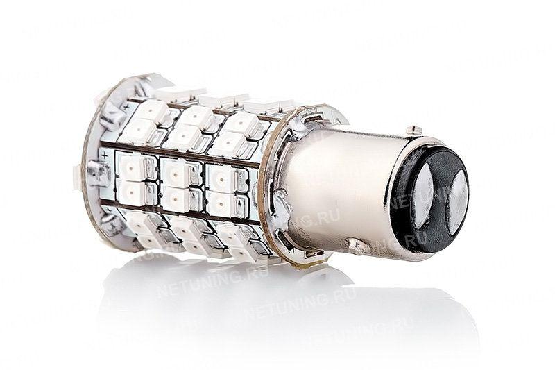 Внешний вид светодиодной лампы PR21/5W-60s35