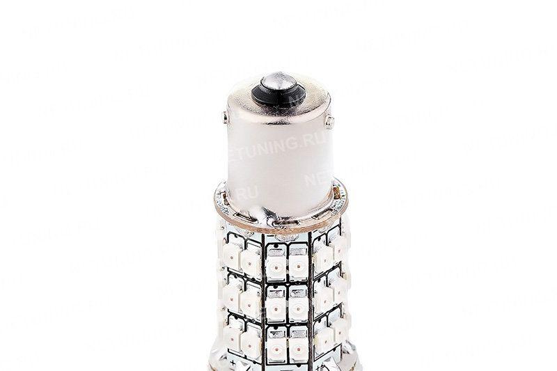 Светодиодная лампа PY21W-60s35