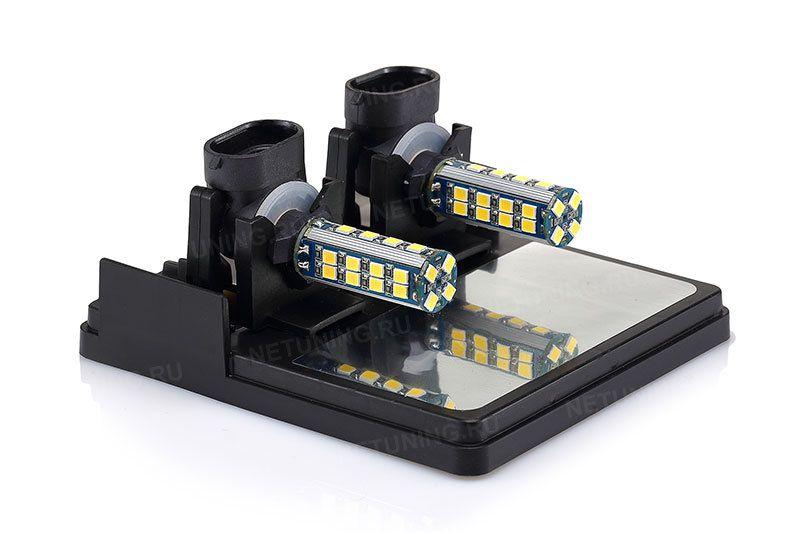 Светодиодные лампы Solarzen H27W2-28s35 произведены в Южной Корее