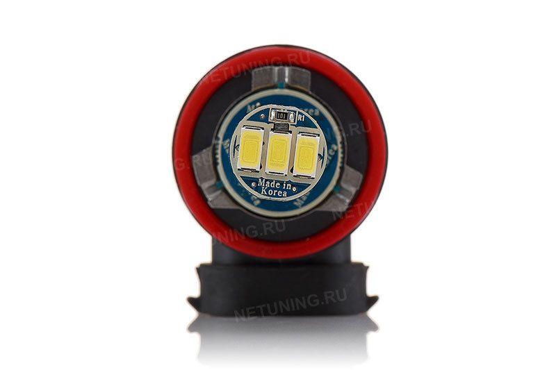 Светодиодная лампа H8-21s57 Solarzen