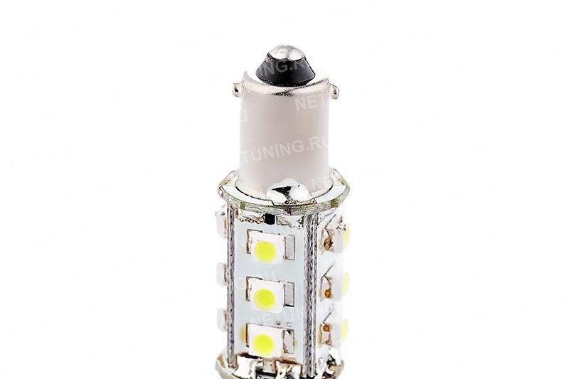 Светодиодная лампа T4W-15s35