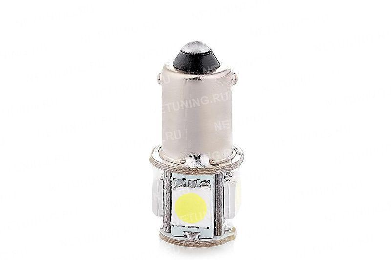 Автомобильная светодиодная лампа T4W-5s50