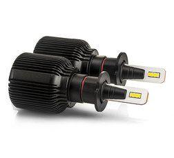 h3 лампа светодиодная J1 6 csp led