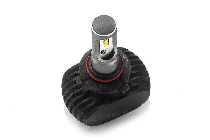 Светодиодная лампа 9005 S1 со стабилизатором тока
