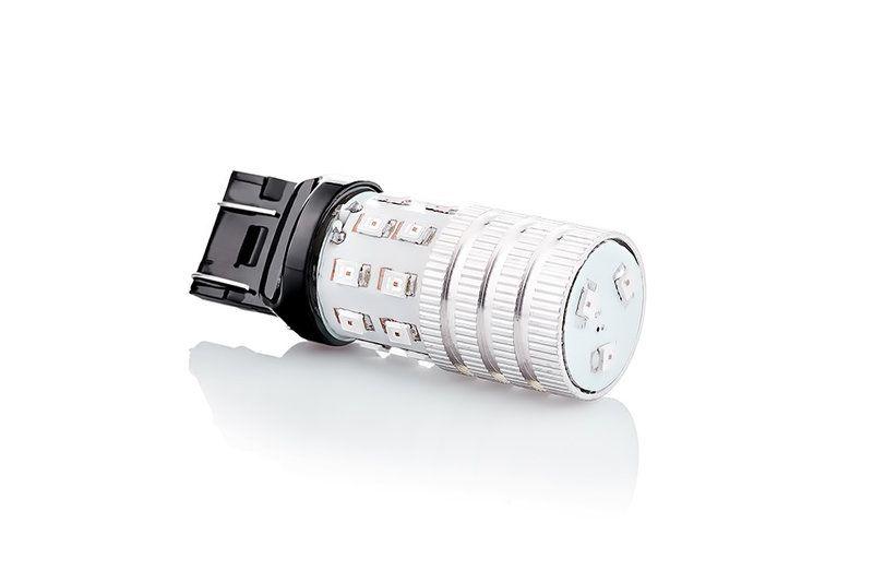 Светодиодная лампа W21/5W-21s35hp-CK с алюминиевым коррпусом