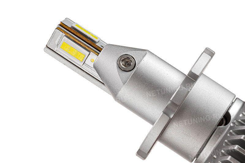 Лампа D2S-40W со светодиодами LatticePower HML3