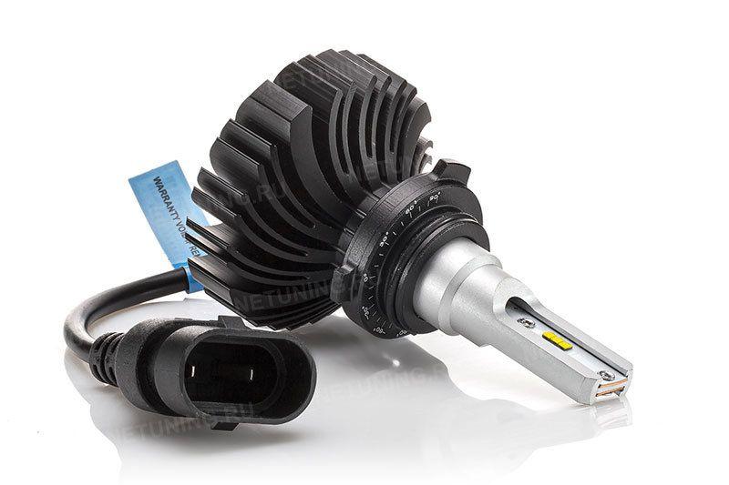 Встроенный стабилизатор тока hb4