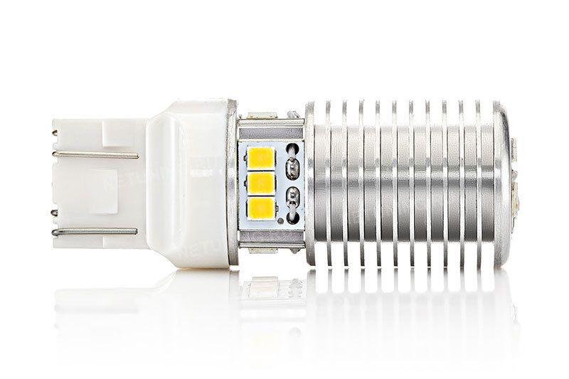 Светодиодная лампа W21/5W-15s35-CK