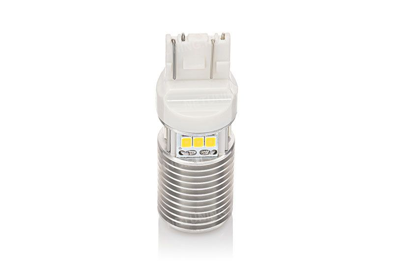 Светодиодная лампа W21/5W-15s35-CK цоколь