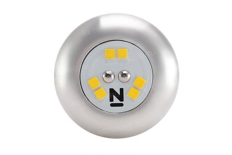 Передняя плата лампочки P21W-LP