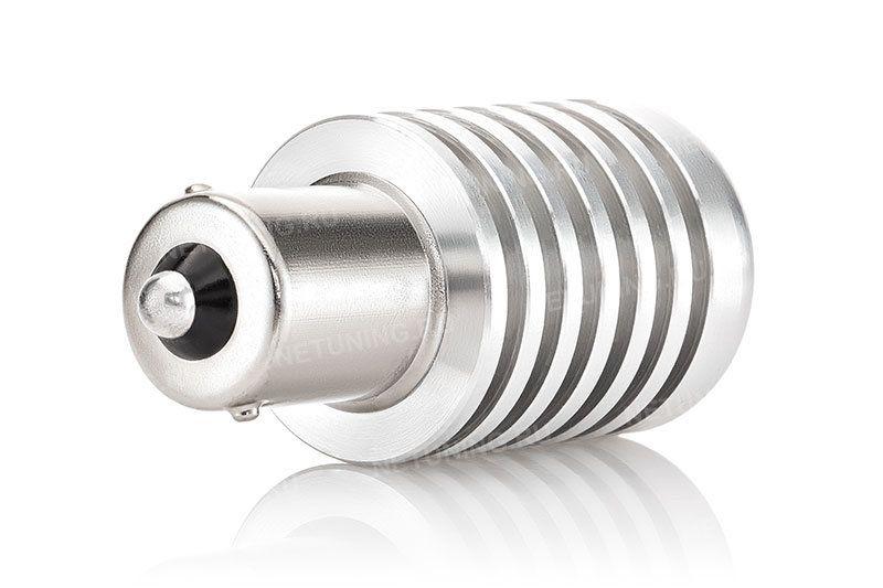 Алюминиевый радиатор P21W-LP