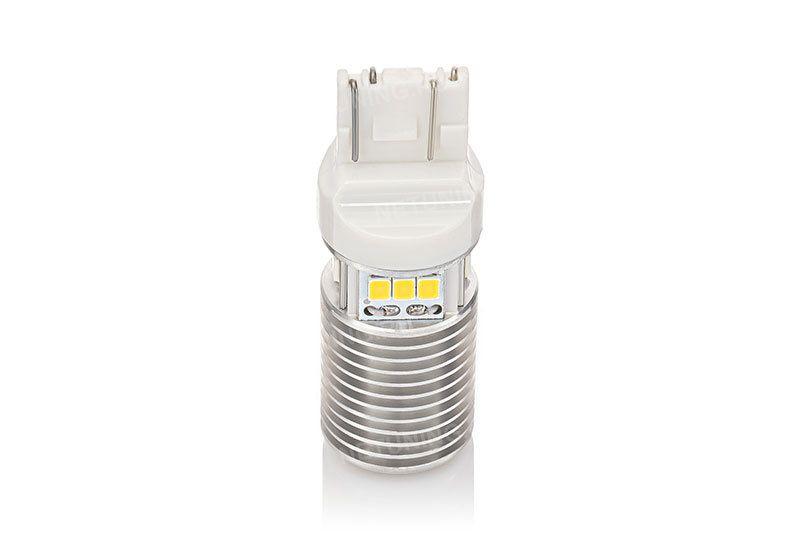 Светодиодная лампа W21/5W-15s35 цоколь