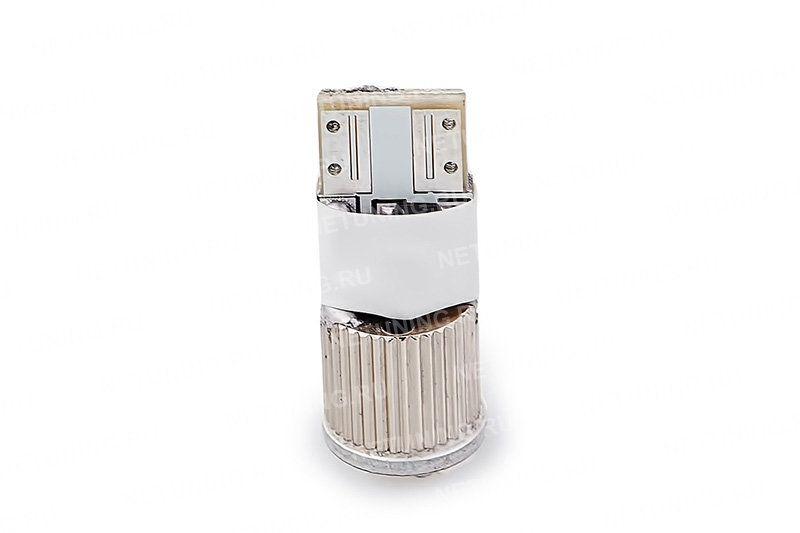 Светодиодная лампа W5W-4s35hp с радиатором