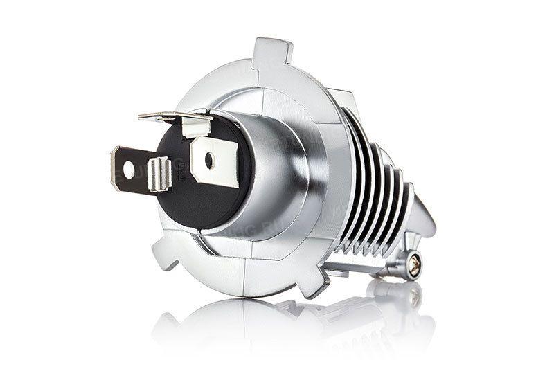 Внешний вид лампы H4-WX сзади