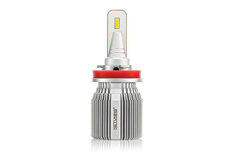 Светодиодные лампы н11 н8 н16