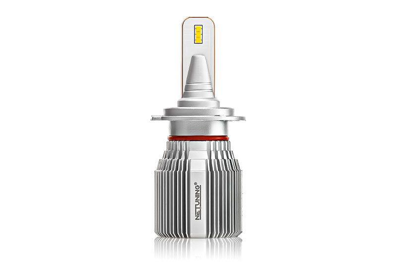 Светодиодная лампа H7-J2 без активного охлаждения