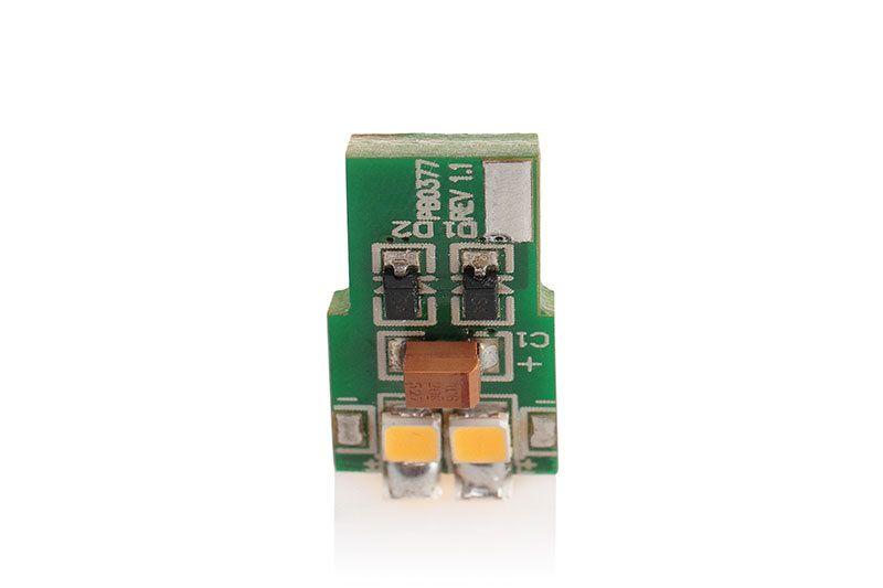 Стабилизатор тока светодиодной лампы W5W-6s35