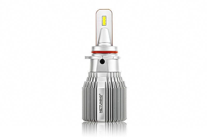 Светодиодная лампа P13W-J2 без активного охлаждения
