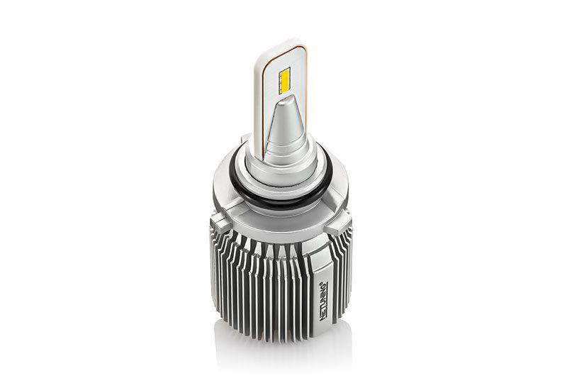 Светодиодные лампы HB4 J2 применяются для замены галогенных ламп