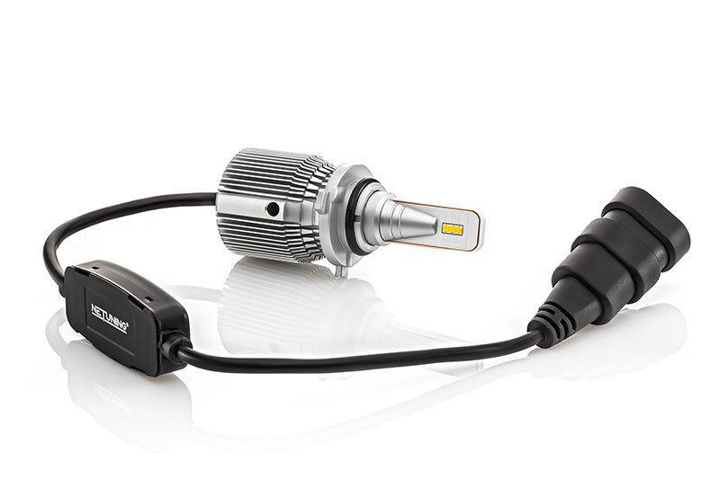 Лампа HB4 J2 подходит в головной свет, противотуманные фары, есть стабилизатор тока