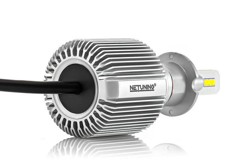 Радиатор H3 J2 сделан из алюминия