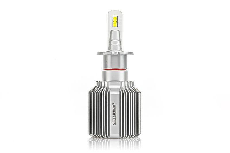Светодиодная лампа H3 J2 без активного охлаждения