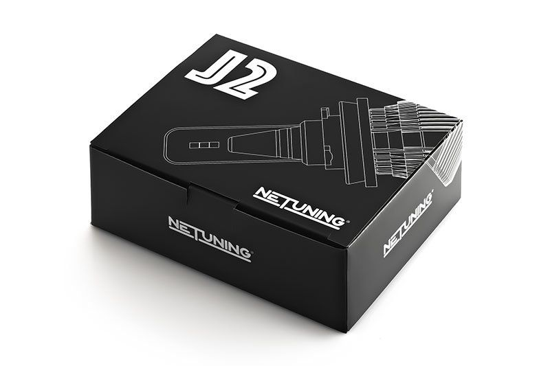Светодиодные лампы H3-J2 фирменная упаковка