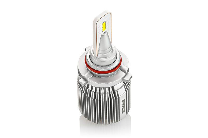 Светодиодные лампы HB3 J2 применяются для замены галогенных ламп