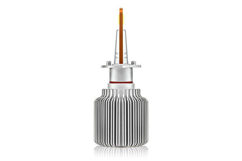 Светодиодная лампа Н1 J2 фотография