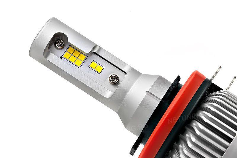 Светодиодная лампа H15-16CSP
