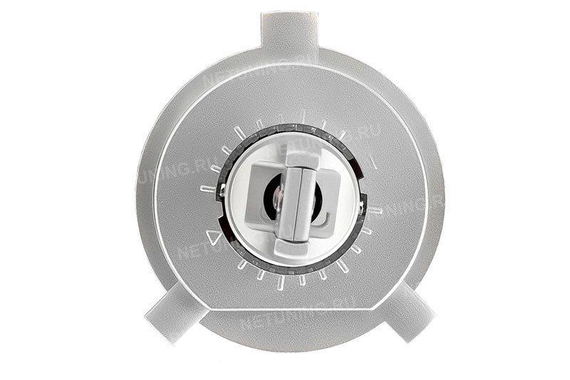 Конструкция ламп H4-5s+ предусматривает возможность регулировки СТГ